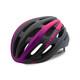 Giro Saga Fietshelm Dames roze/zwart